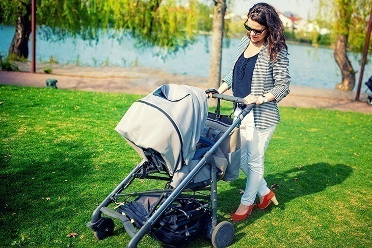 Why Should You Chose Umbrella Stroller For Travel