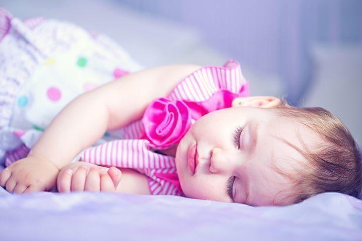 How To Achieve Success In Sleep Training 15 Month Old