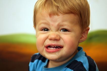 Why Do Babies Grind Their Teeth?
