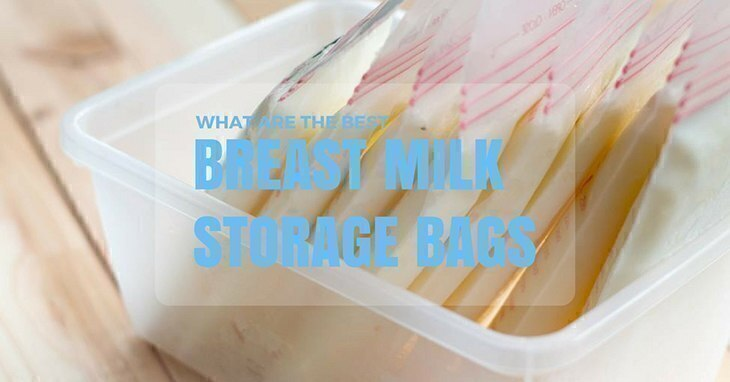What Are The Best Breast Milk Storage Bags