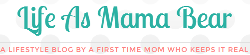 Life As Mama Bear