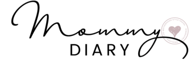 Mommy Diary