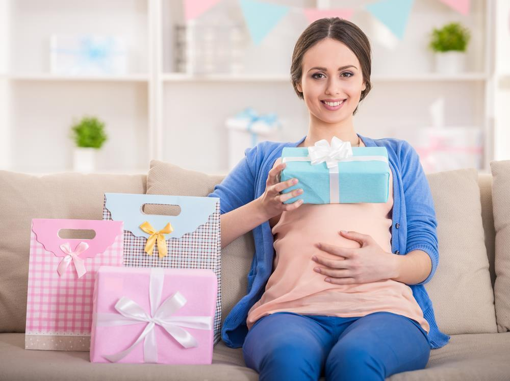 Elegant How Much Should You Spend On A Baby Shower Gift