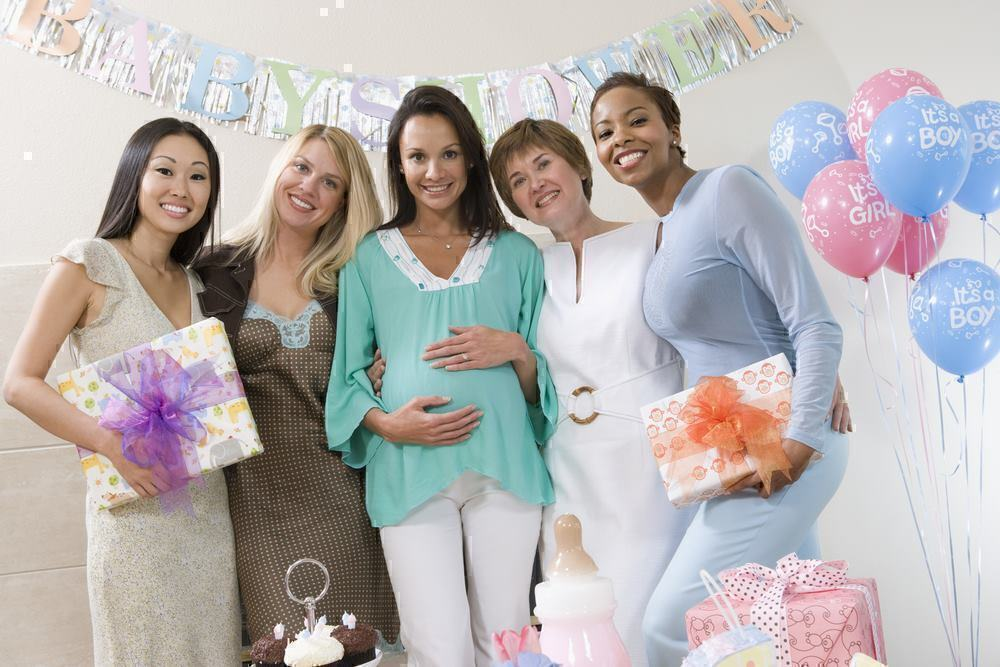 Wonderful How Much Should You Spend On A Baby Shower Gift