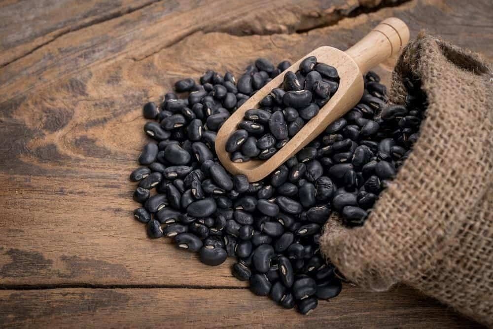 How To Prepare Black Beans