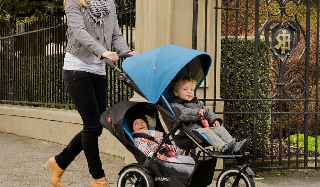 Has A Wide Variety To Choose At tandem stroller