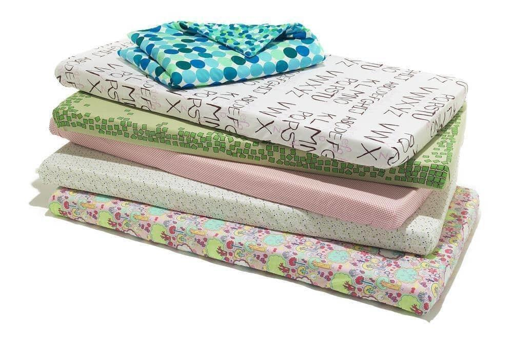 Crib Sheets The Best Types And How Much You Need