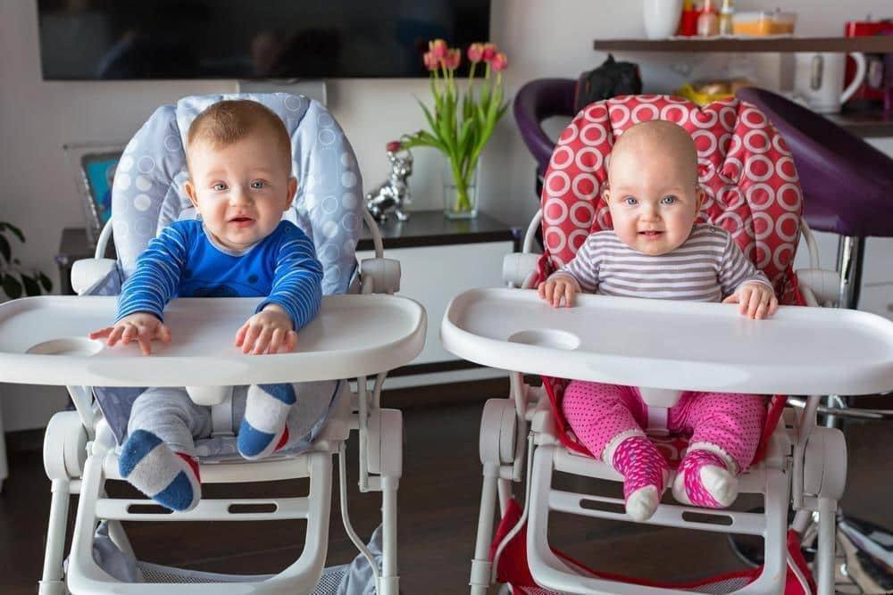 What To Look For In A Highchair For BLW