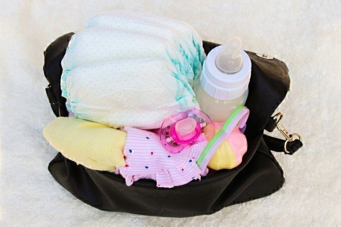 Benefits Of A Diaper Bag