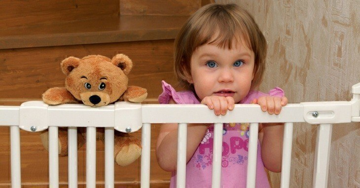 Best Baby Gate For Your Stairs